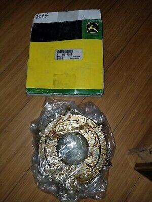 John Deere Genuine Parts Wheel Ignition Part R516686