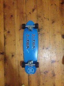 BARGAIN! Z Flex Cruiser Skateboard Northcote Darebin Area Preview