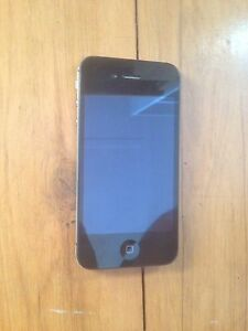 Black iPhone 4 s Jesmond Newcastle Area Preview