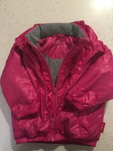 OneKid Road Coat (Transition Jacket)