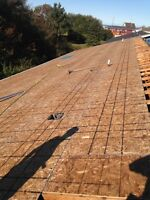 Roofing and renovations done right fair prices