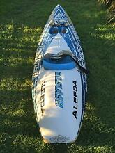 Aleeda Surf Ski Scarborough Redcliffe Area Preview