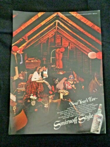 1979 Print Ad Life Magazine New Year