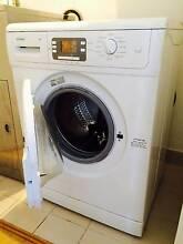 Quiet Spin Euromaid WM7 Washing Machine in Mint Condition 4 SALE! Newtown Inner Sydney Preview