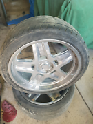 """FORD 20""""WHEELS  4 OF Rocklea Brisbane South West Preview"""