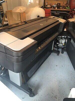 Hp Designjet T1700dr 44 Postscript Printer