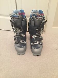 Women's Performance Technical Ski boots 27