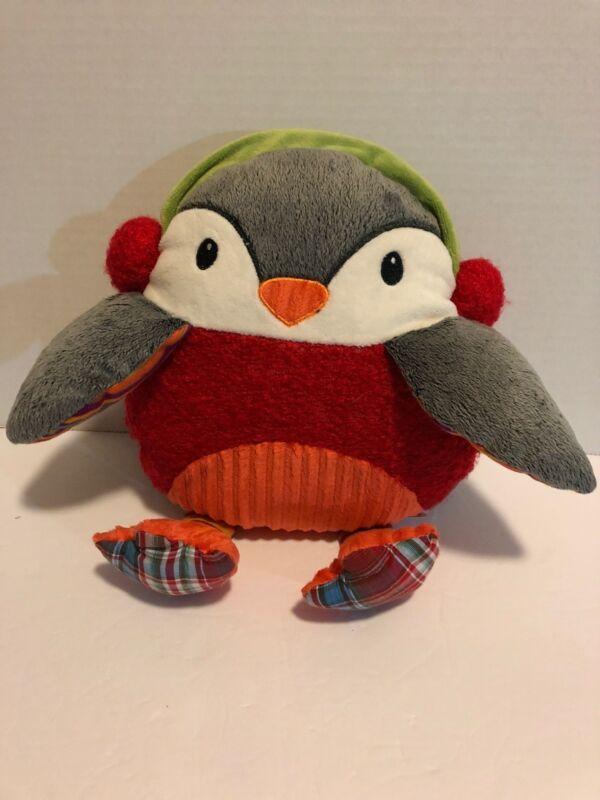 Penguin Kids Plush Hand Warmer Pier 1 Imports Hand Muff