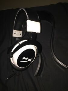 Hyper Cloud Gaming Headset For Sale!