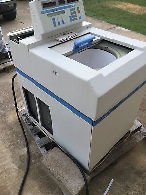 Sorvall Rc-28s Superspeed Centrifuge For Parts. Can Ship