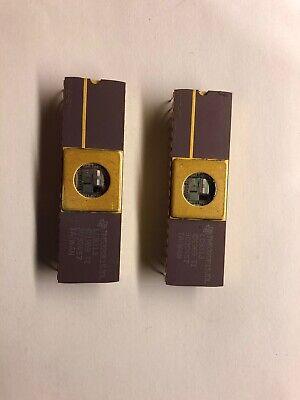 1 Pcs. Tms320e15jdl 40 Pin Dip Gold Ceramic