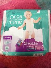 Toddler nappies Sutherland Sutherland Area Preview