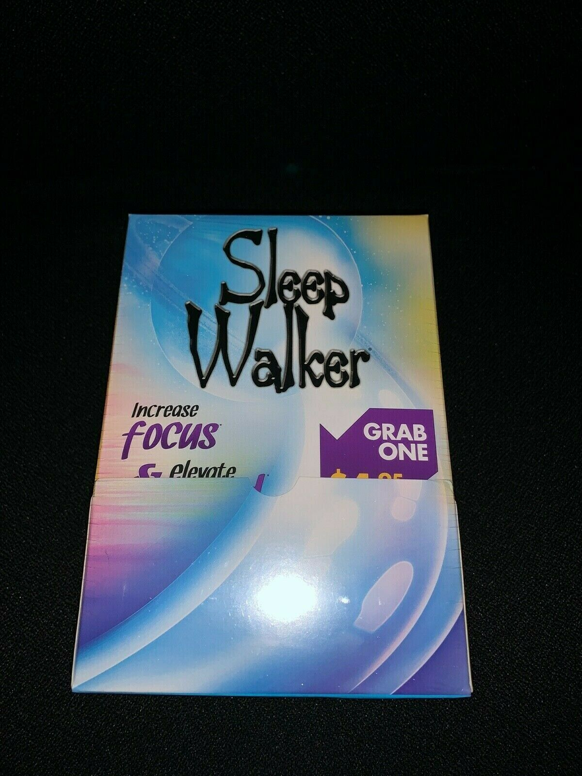 Sleepwalker Capsules - 24 ct 2pks (48 total) *orig. formula*