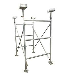 H Frame Set and parts Hire&Sale On SALE!!! Limited Time!! Footscray Maribyrnong Area Preview