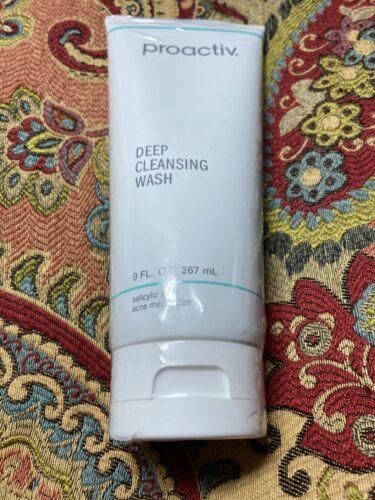 Proactiv Deep Cleansing Wash Salicylic Acid Acne Medication