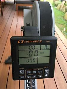 Concept 2 Indoor Rower PM2 Blaxland Blue Mountains Preview