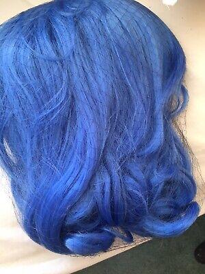 Juvia Fairy Tail Wig