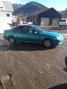 1993 Honda Civic for sale