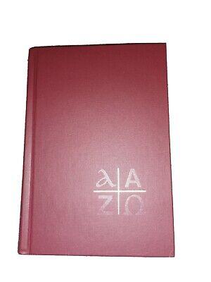 Greek English New revised standard interlinear Bible