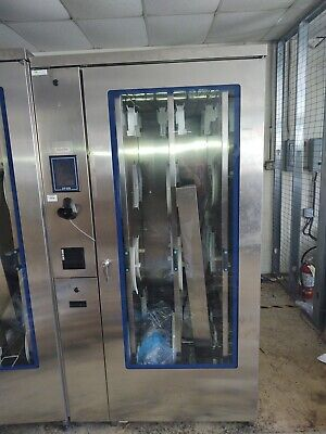 Stainless Steel Medical Endoscope Cabinet Warming Cabinet