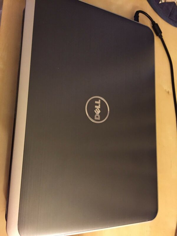 DELL INSPIRON 15R 5521 EXCELLENT CONDITION