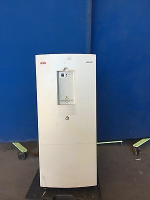 Abb Acs600 Acs60100705-s0b1200801 Ac Variable Frequency Drive