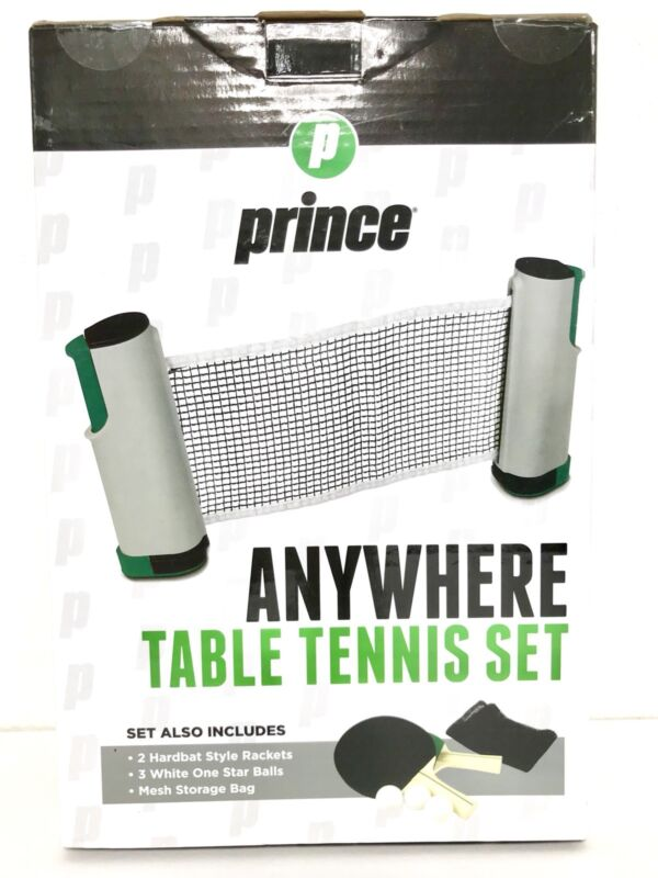 Prince Play Anywhere Net PRNET