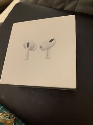 Apple AirPods Pro - White Brand New Sealed!