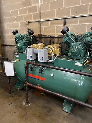 Champion Air Compressor W Champion Dryer. Everything In Pictures Is Included.