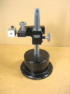 Narishige Micro Manipulator 3 Axis With Stand X Y And Z Axis