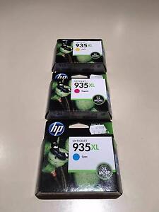 HP 935XL Genuine High Yield Inkjet Cartridge - 825 Pages Ballarat Central Ballarat City Preview