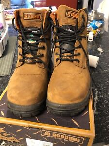 Boots/ Composite Toe / Work Boots