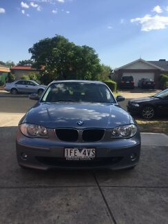 2004 BMW 120i Hatchback Automatic Hillside Melton Area Preview
