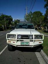 1994 Landcruiser 80 series Great Condition & Setup4Cape Taringa Brisbane South West Preview