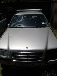 1997 MERCEDES BENZ C200 W202 4DR WAGON - Stock #M1014- WRECKING Sydney Region Preview
