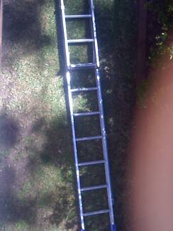 Extendable ladder Cardiff Lake Macquarie Area Preview
