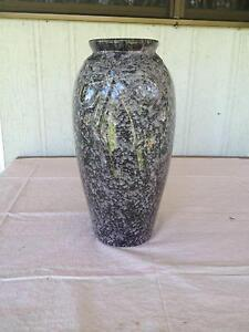 28cm Tall Vase, glazed inside and out Pine Mountain Ipswich City Preview