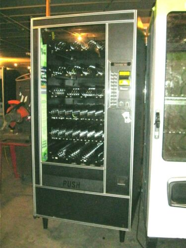 AP 112 Snack 4-wide food Candy Vending Machine SALE!
