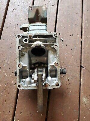 Kubota B6100 Tractor Parts