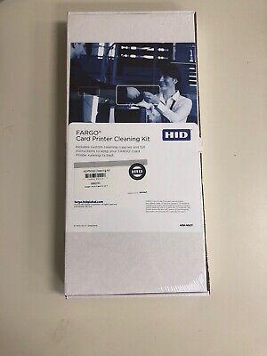 Fargo HDP5000 Cleaning Kit - 89200 - Brand New - Fargo Cleaning Kit