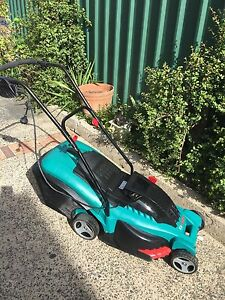 Bosch Corded Electric Lawn Mower 3600w Leichhardt Leichhardt Area Preview