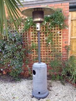 Outdoor patio heater Hawthorn Boroondara Area Preview