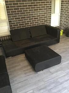 Outdoor  Lounge Set Excellent condition Glenbrook Blue Mountains Preview