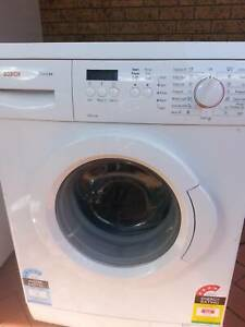 Bosch Washing Machine WAE20262AU, 6.5kg , excellent condition