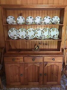 Display cabinet - Buffet Bethania Logan Area Preview