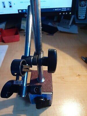 Standard Magnetic Base Holder For Dial Test Indicator Tool