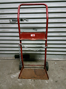 Oxy Acetylene Trolley Botany Botany Bay Area Preview