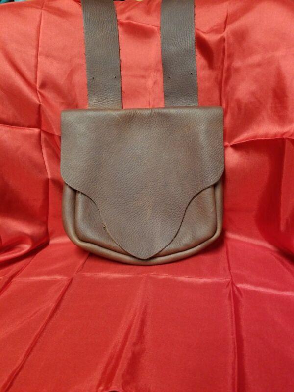 Longhunter Beavertail Shooting Bag