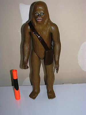 Vintage Star Wars Kenner 12' Chewbacca doll (**Price REDUCED!**)