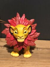 Groiler Disney Christmas Magic Ornament, Simba | eBay